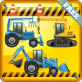 Digger Games para Kids Toddlers