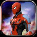 Spider Shadow Avenger