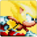 Super Sonic Runners Adventure